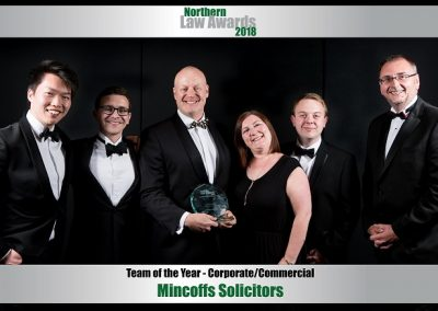 CoComm Team - Mincoffs