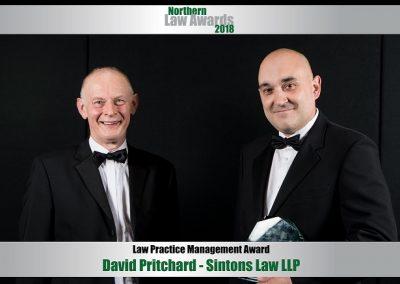 Law Prac - David Pritchard