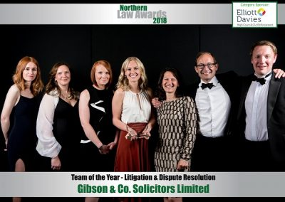 Litigation Team - Gibsons