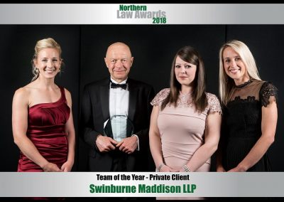 Private Client - Swinburne Maddison