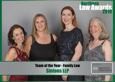Family Team - Sintons
