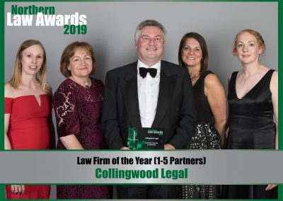 Small Law Firm - Collingwood